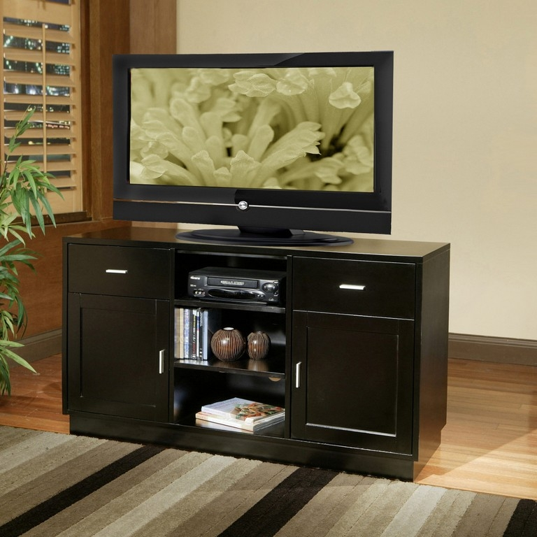 Impressive Preferred Maple TV Stands For Flat Screens For Maple Tv Stands (Image 28 of 50)