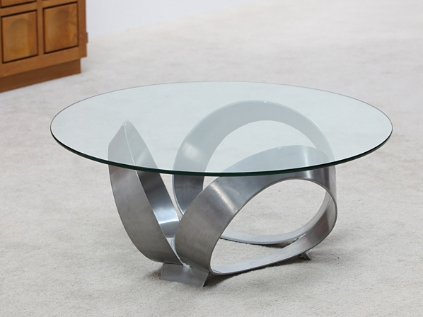 Impressive Preferred Modern Glass Coffee Tables  With Modern Glass Coffee Tables (Image 33 of 50)