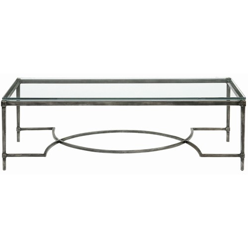 Impressive Preferred Steel And Glass Coffee Tables Intended For Remarkable Iron And Glass Coffee Table Black Metal Coffee Table (Image 27 of 50)