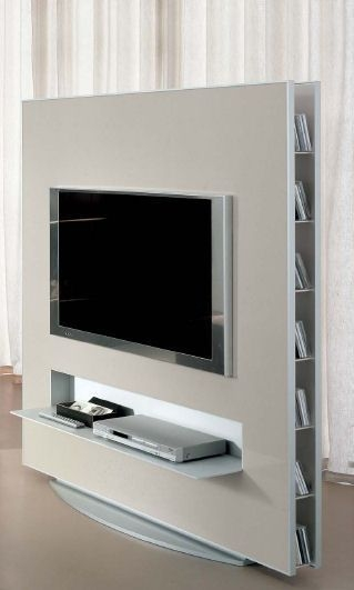 Impressive Preferred TV Stands With Back Panel Inside Best 10 Contemporary Tv Units Ideas On Pinterest Tv Unit Images (View 38 of 50)