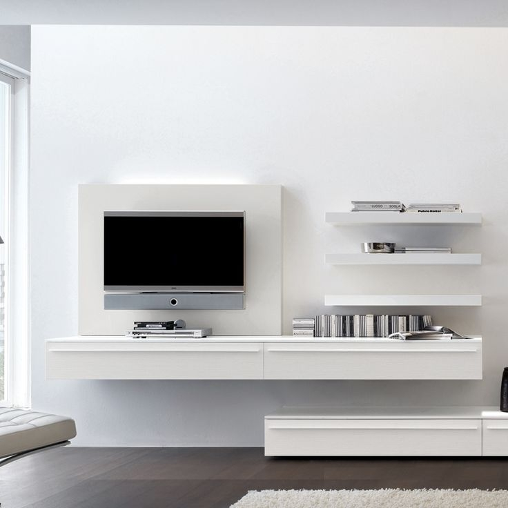 Impressive Preferred White Wall Mounted TV Stands Inside Living Room Wall Mounted Tv Design Wall Mount Tv Ideaswall Mount (Image 28 of 50)