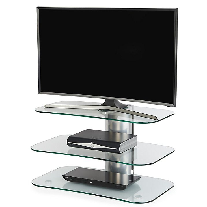 Impressive Premium Curve TV Stands Intended For Best 10 Silver Tv Stand Ideas On Pinterest Industrial Furniture (View 46 of 50)