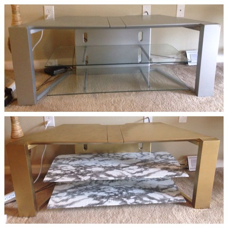 Impressive Premium Gold TV Stands For The 25 Best Old Tv Stands Ideas On Pinterest Dresser Tv Tv (View 17 of 50)