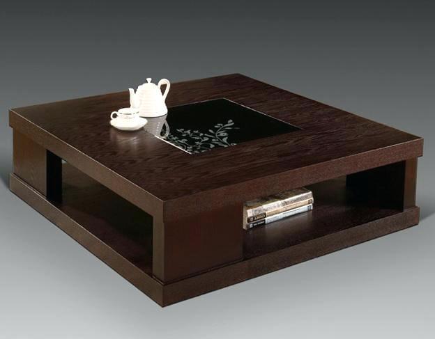 Impressive Premium Large Low Level Coffee Tables With Regard To Coffee Table Low Square Coffee Table Low Square Coffee Table (Image 27 of 50)