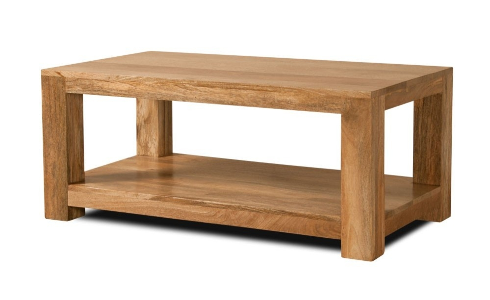Impressive Premium Mango Wood Coffee Tables With Carved Mango Wood Coffee Table (Image 24 of 50)
