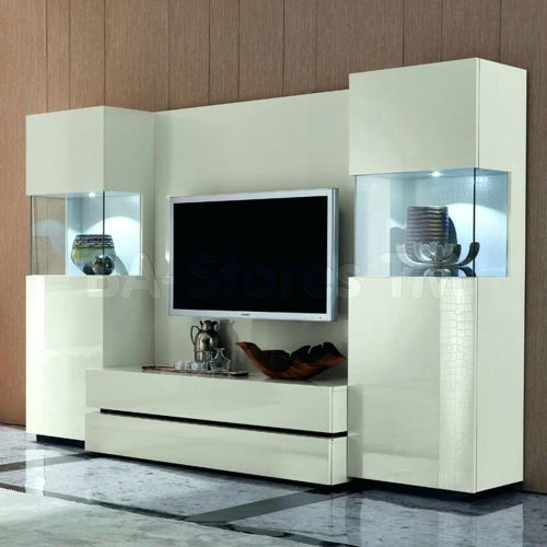 Impressive Premium Modular TV Stands Furniture For Modern Ikea Living Room Storage In White With Tv Stand For (Image 25 of 50)