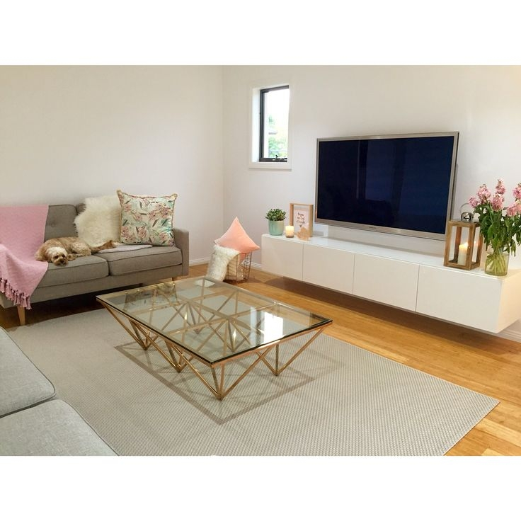 Impressive Premium Tv Cabinet And Coffee Table Sets For Best 20 Tv Units Ideas On Pinterest Tv Unit Tv Walls And Tv Panel (View 29 of 40)