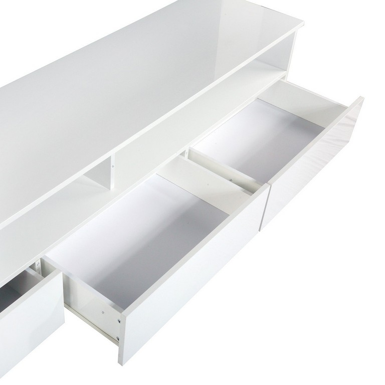 Impressive Premium White Corner TV Cabinets Regarding Corner White Tv Stand (Image 29 of 50)