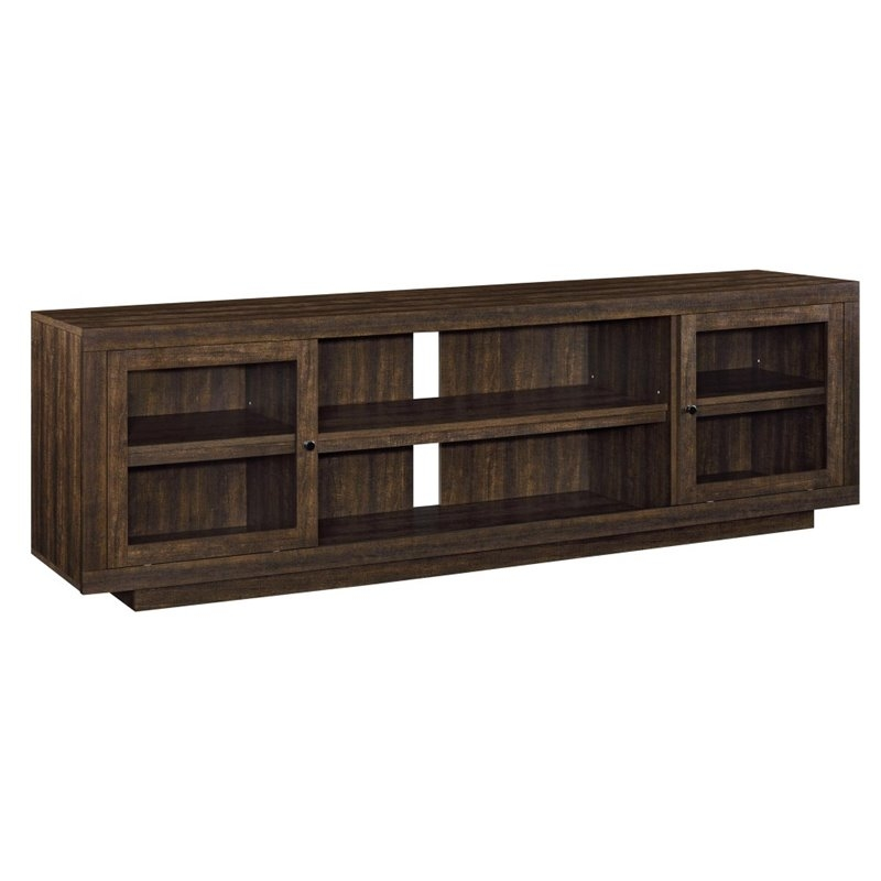 Impressive Series Of Expresso TV Stands For 72 Tv Stand In Espresso 1780196com (Image 31 of 50)
