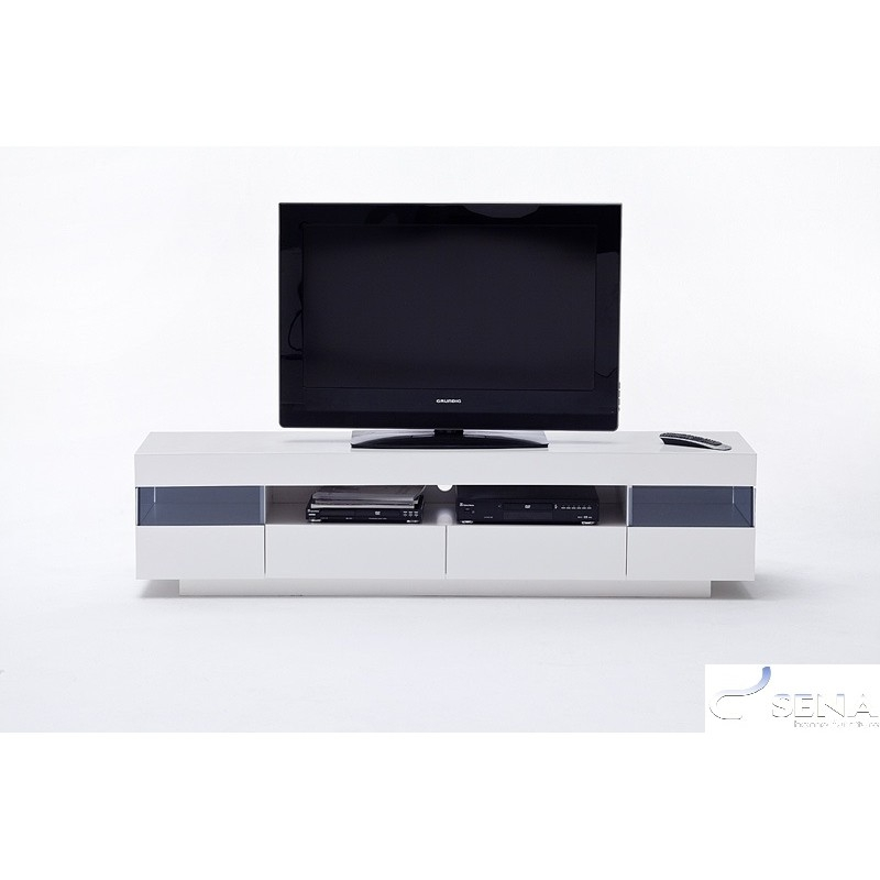 Impressive Series Of Gloss TV Stands Inside High Gloss Tv Units Black Best Large Tv Cabis Units Ikea Dublin (Image 32 of 50)