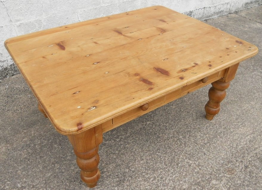 Impressive Series Of Pine Coffee Tables Pertaining To Impressive Rustic Pine Coffee Table Coffee Table Rustic Pine (View 14 of 50)