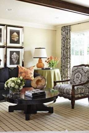 Impressive Series Of Round Upholstered Coffee Tables With Round Upholstered Coffee Table Foter (Image 24 of 40)