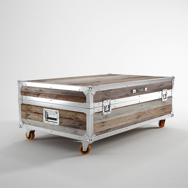 Impressive Series Of Trunk Coffee Tables In Best 25 Trunk Coffee Tables Ideas On Pinterest Wood Stumps (Image 31 of 50)