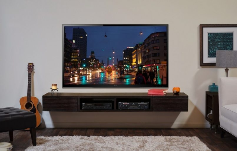 Impressive Series Of Wide Screen TV Stands Within 24 Inch Wide Tv Stand (Image 23 of 50)