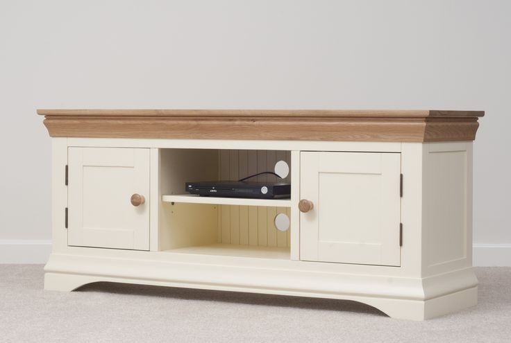 Featured Image of Cream TV Cabinets