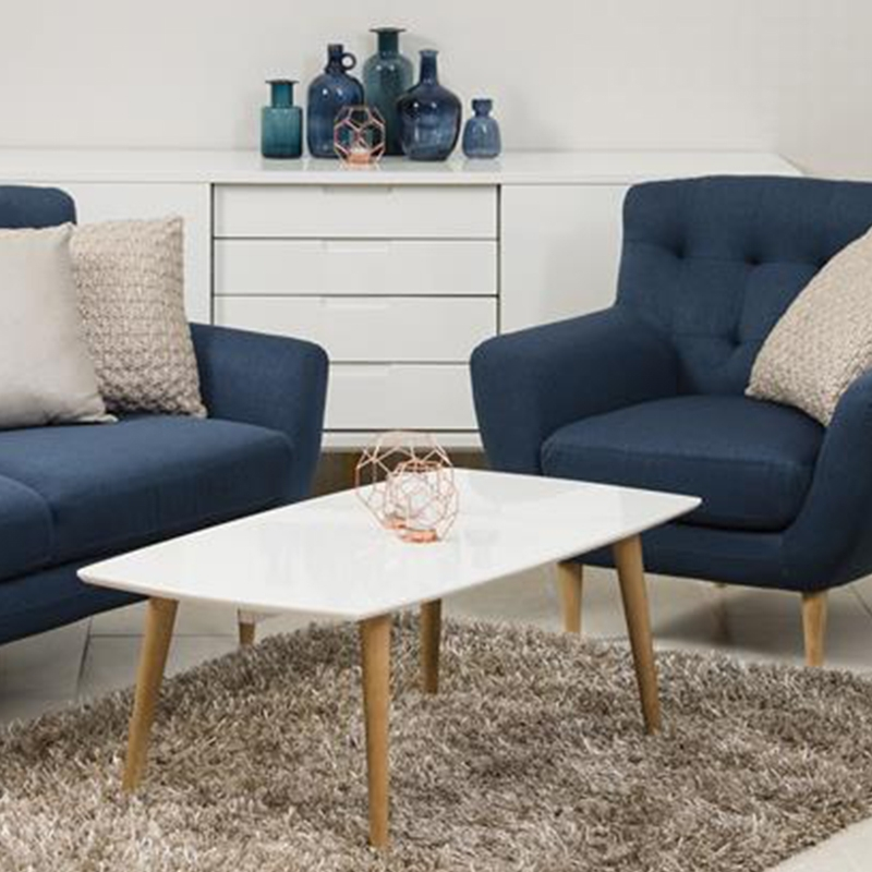 Impressive Top Elise Coffee Tables Pertaining To Xinaris Elise Coffee Table (View 26 of 40)