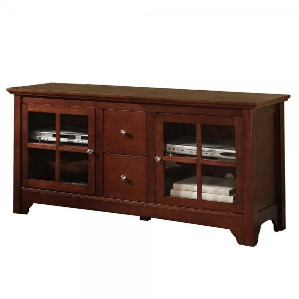 Impressive Top Emerson TV Stands With Regard To Best 25 Mahogany Tv Stand Ideas On Pinterest Room Layout Design (View 5 of 50)