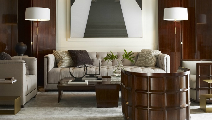 Impressive Top High Coffee Tables Regarding 10 High End Designer Coffee Tables (View 8 of 50)