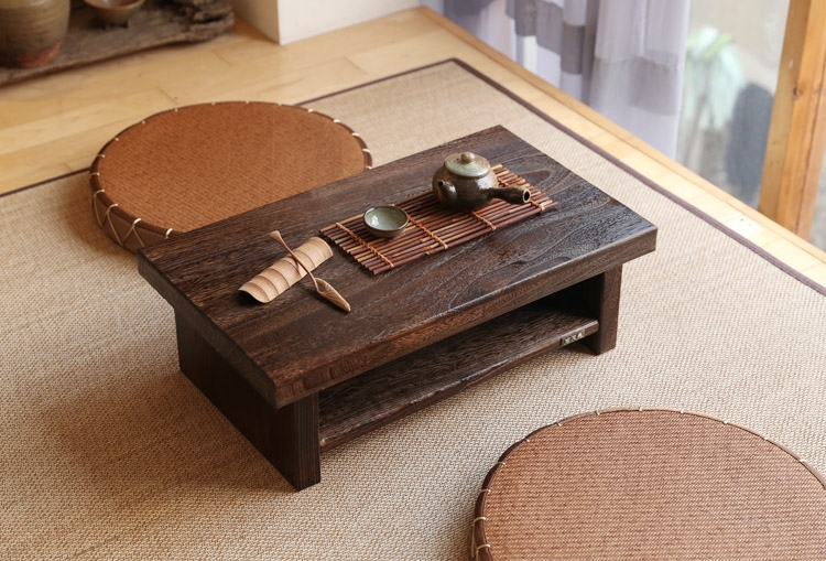 Impressive Top Low Japanese Style Coffee Tables Regarding Amazing Japanese Style Coffee Table (Image 29 of 50)