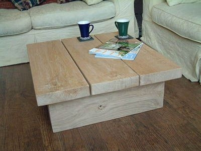 Impressive Top Oak Square Coffee Tables Throughout 44 Best Coffee Tables Images On Pinterest Coffee Tables Living (Image 33 of 50)
