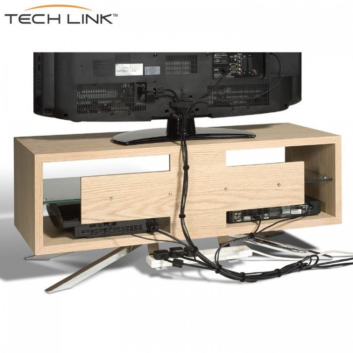 Impressive Top Techlink Arena TV Stands Within Techlink Aa110lw Arena Light Wood Tv Stand  (Image 27 of 50)