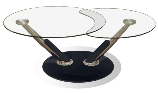 Impressive Top Tokyo Coffee Tables Regarding Tokyo Twist Glass Coffee Table Look Here Coffee Tables Ideas (Image 34 of 50)