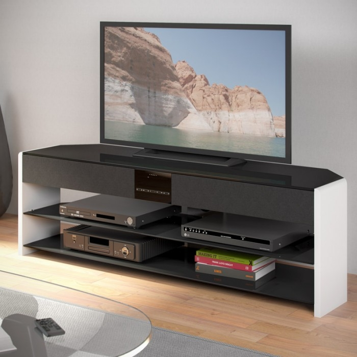 50 triangle tv stands tv stand ideas. Black Bedroom Furniture Sets. Home Design Ideas