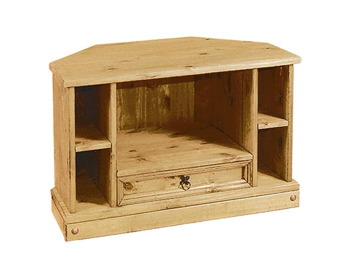 Impressive Top TV Cabinets Corner Units With Light Corona Corner Tv Cabinet Furniture Solutions Gibraltar (Image 26 of 50)