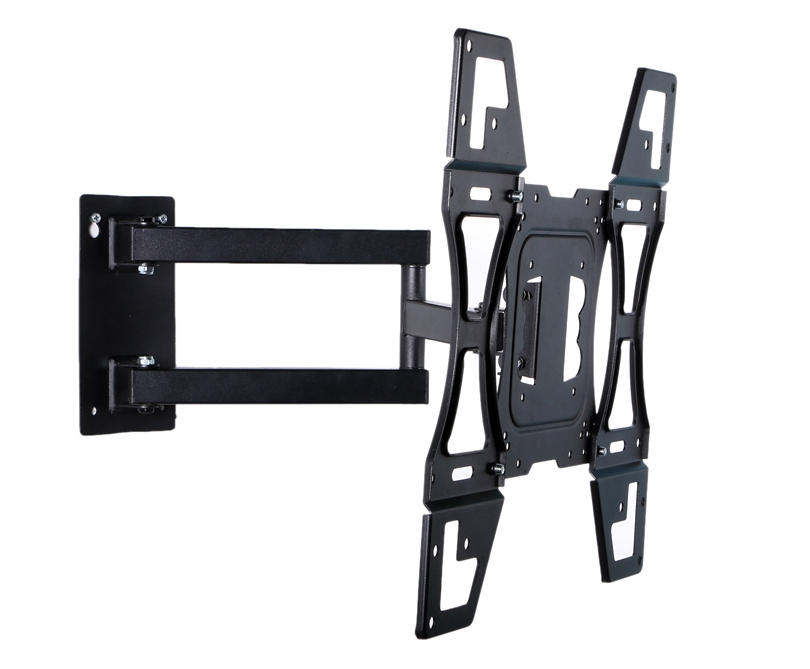 Impressive Top Wall Mount Adjustable TV Stands With Regard To Adjustable Tv Wall Mount Tilt Swivel Lcd Tv Stand Bracket For (Image 36 of 50)