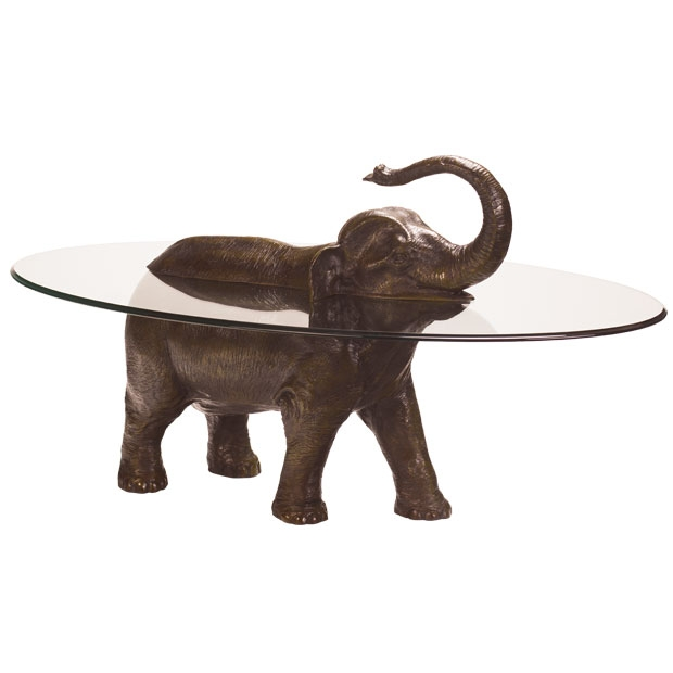 Featured Image of Elephant Coffee Tables