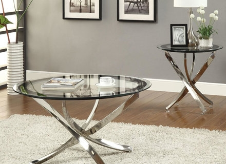 Impressive Trendy Gold Bamboo Coffee Tables With Gold And Glass Coffee Tables Jerichomafjarproject (View 45 of 50)