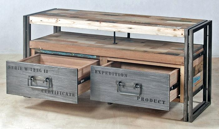 Impressive Trendy Rustic Furniture TV Stands With Regard To Rustic Tv Stand And Coffee Table Rustic Furniture Tv Stand Rustic (Image 29 of 50)