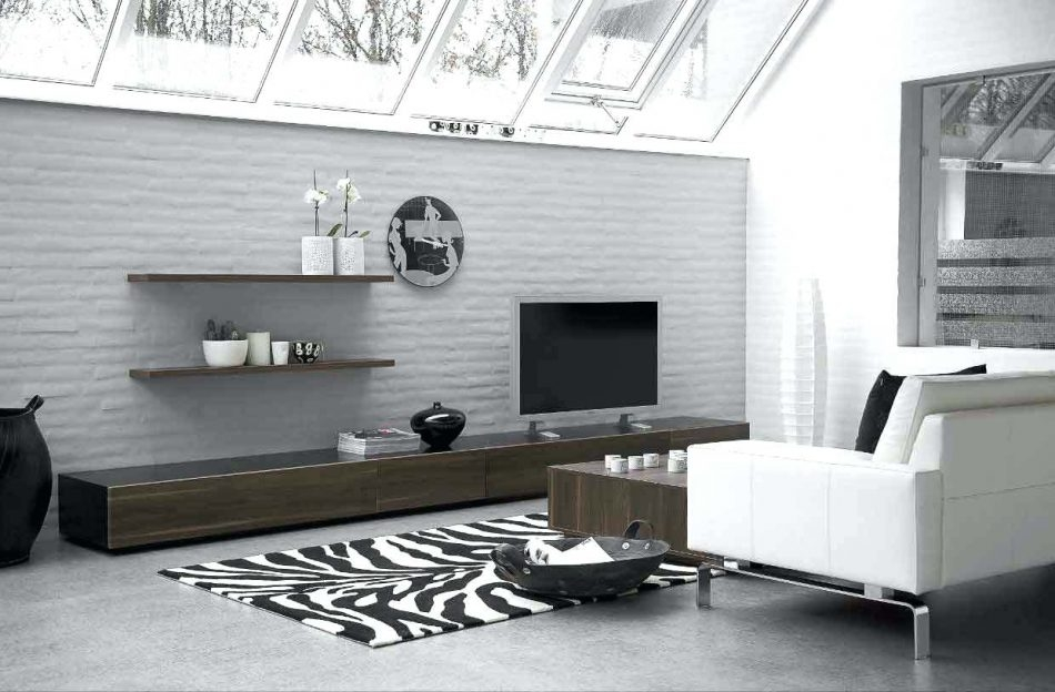 Impressive Trendy Very Tall TV Stands With Very Tall Floor Vases Laferida (Image 25 of 50)