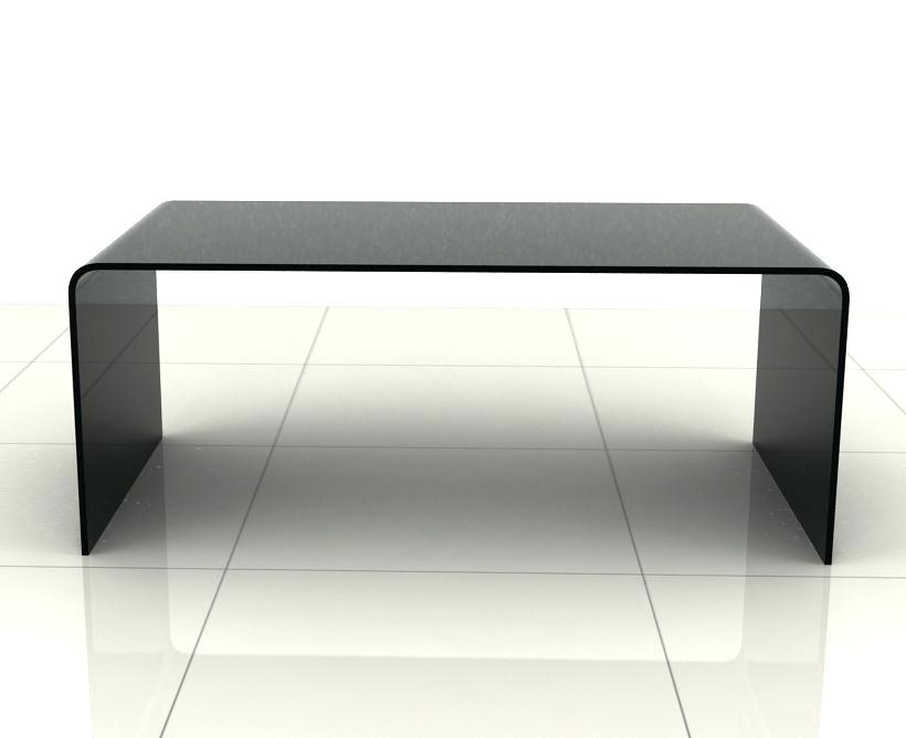 Impressive Unique Black Wood And Glass Coffee Tables Intended For Black Magic Ash Black Glass Coffee Table With Storage Large Round (Image 24 of 49)