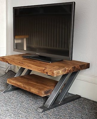 Impressive Unique Modern Oak TV Stands For Best 10 Reclaimed Wood Tv Stand Ideas On Pinterest Rustic Wood (View 32 of 50)
