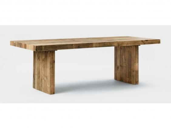 Impressive Unique M&S Coffee Tables In 10 Best Extendable Dining Tables The Independent (View 37 of 37)