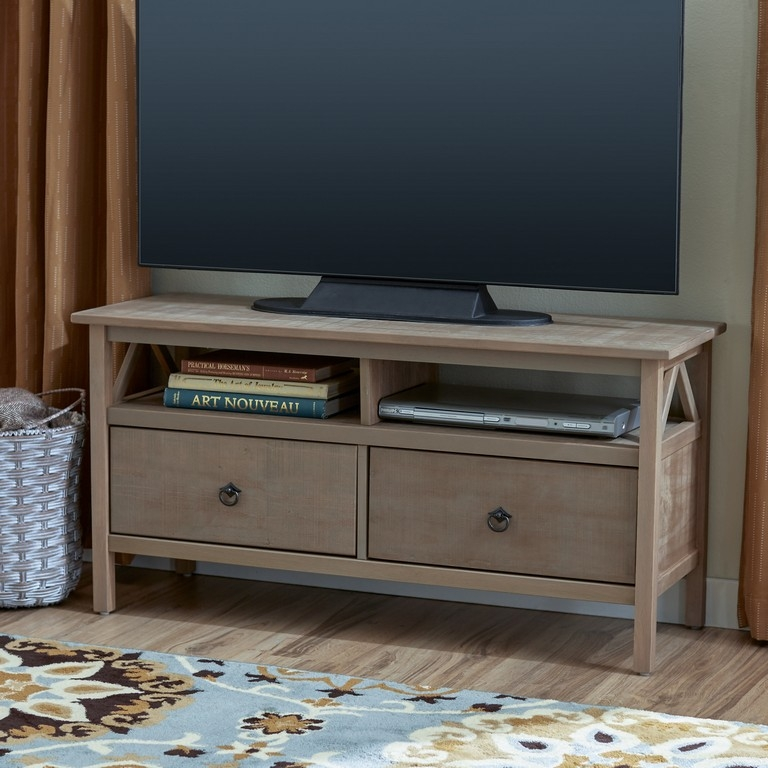 Impressive Unique Oak Furniture TV Stands Regarding Oak Tv Stand With Glass Doors Un Varnish Teak Wood Media Cabinet (View 46 of 50)