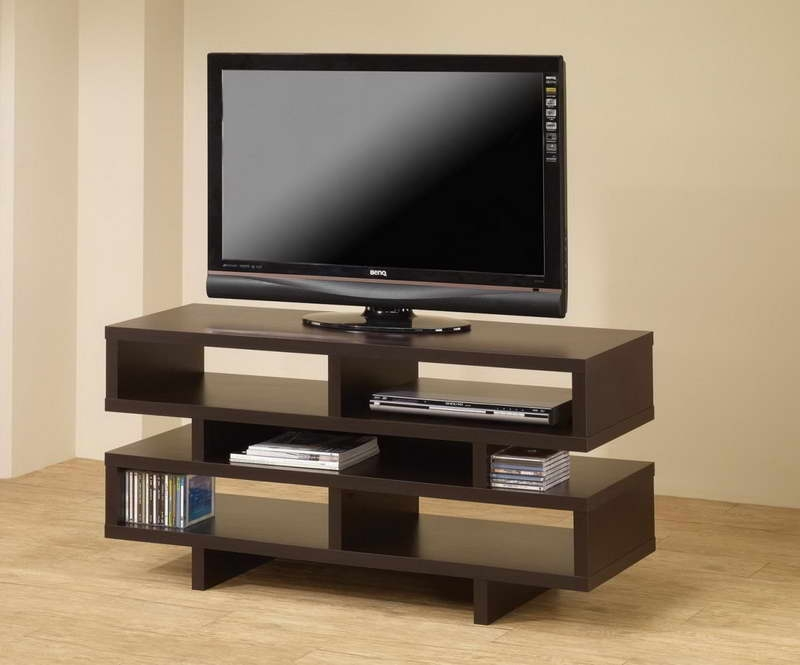 Impressive Unique Unique TV Stands With Regard To Unique Tv Stand Ideas Furniture Cool Tv Stand Designs For A (Image 29 of 50)