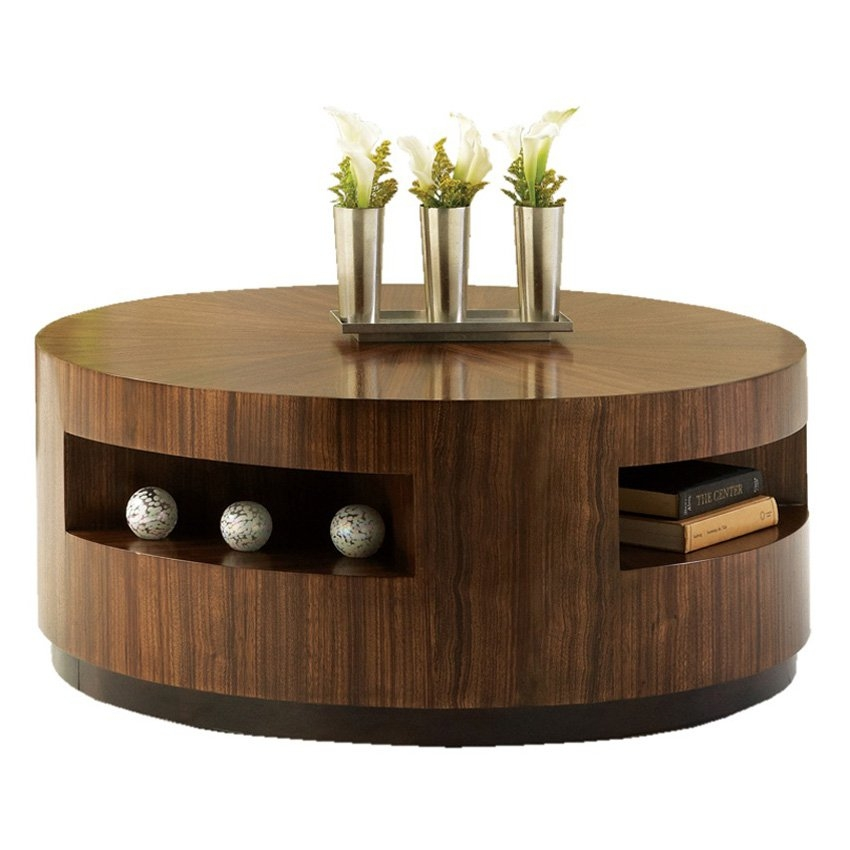 Impressive Variety Of Circular Coffee Tables With Storage For Coffee Table Breathtaking Round Wooden Coffee Table Round Coffee (Image 28 of 50)