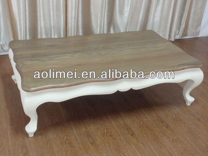 Impressive Variety Of French Country Coffee Tables Pertaining To Top Country Coffee Table French Country Coffee Tables On Square (Image 32 of 50)