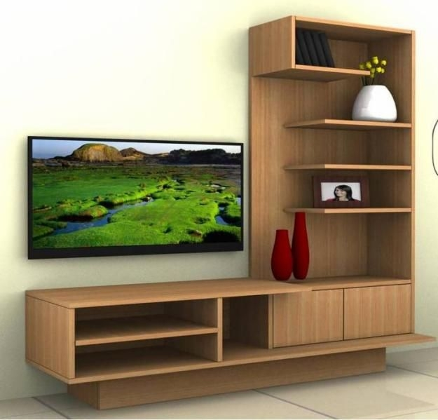 Best 25 Wall Unit Decor Ideas On Pinterest: Top 50 Modular TV Stands Furniture