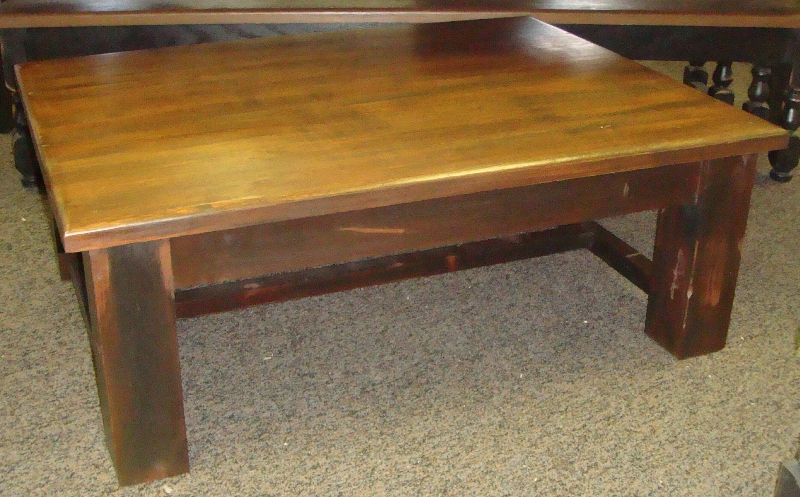 Top 50 Square Pine Coffee Tables Coffee Table Ideas
