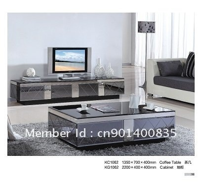 Impressive Variety Of TV Stand Coffee Table Sets Within Tv Fm Tuner Card Picture More Detailed Picture About Tv Stand (View 9 of 50)