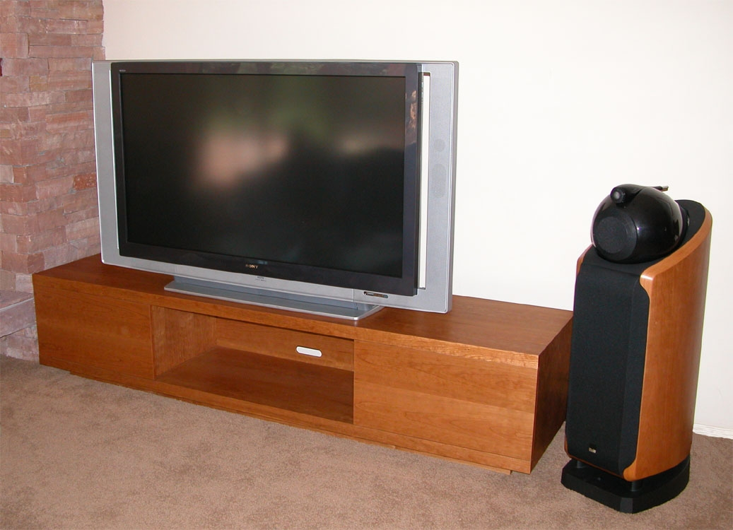 Impressive Wellknown Cherry TV Stands With Cherry Tv Stand (Image 29 of 50)