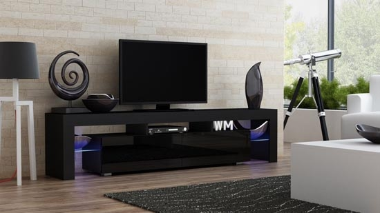 Impressive Wellknown Modern TV Cabinets Designs In Modern Tv Stand Design Ideas For Awesome Living Roomthe Best (Image 23 of 50)