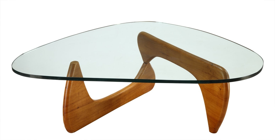 Impressive Well Known Noguchi Coffee Tables Inside Isamu Noguchi Coffee Table (Image 22 of 40)
