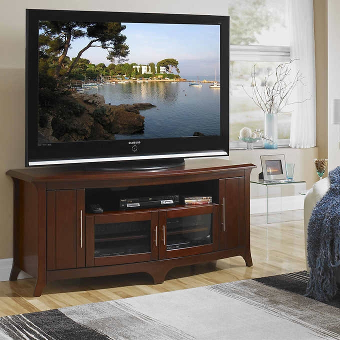 Impressive Well Known Skinny TV Stands Regarding Tv Stands Inspiring Small Skinny Tv Stand White Colors Images (Image 32 of 50)