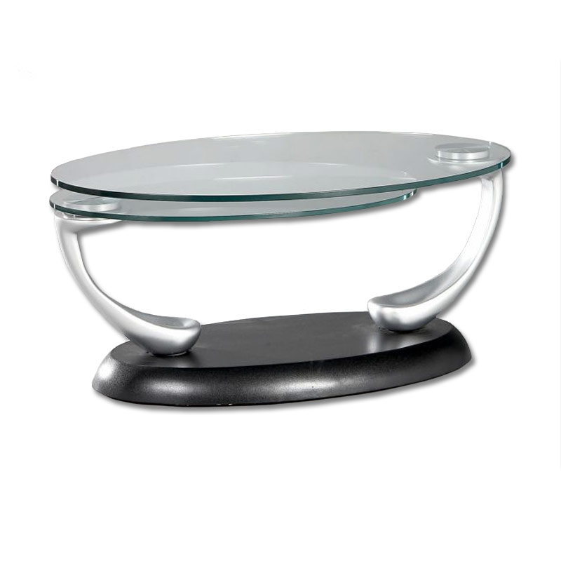 Impressive Wellknown Swivel Coffee Tables Pertaining To Glass Swivel Coffee Table Worldtipitaka (View 7 of 50)