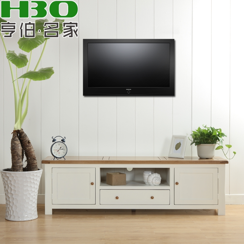 Impressive Well Known White And Wood TV Stands In Living Room Tv Furniture (Image 31 of 50)