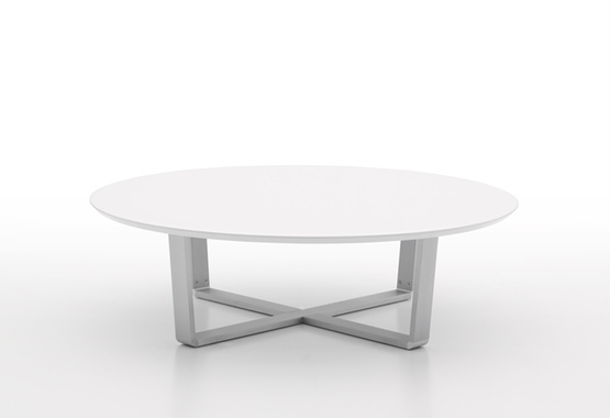 Impressive Wellknown White Circle Coffee Tables Within Beautiful White Round Coffee Table (Image 28 of 50)